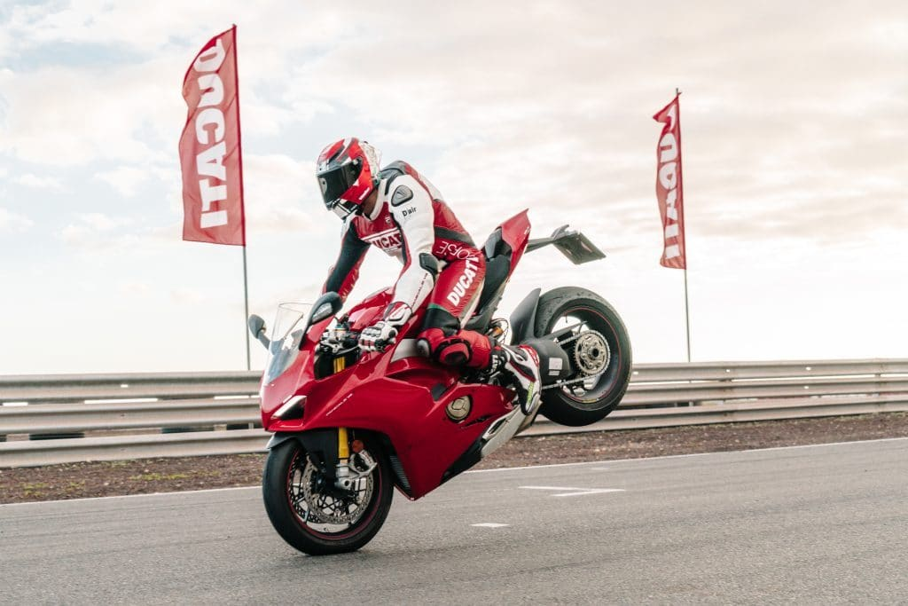 Ducati Day 2019