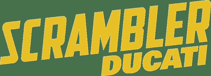 LOGO SCRAMBLER DUCATI canarias
