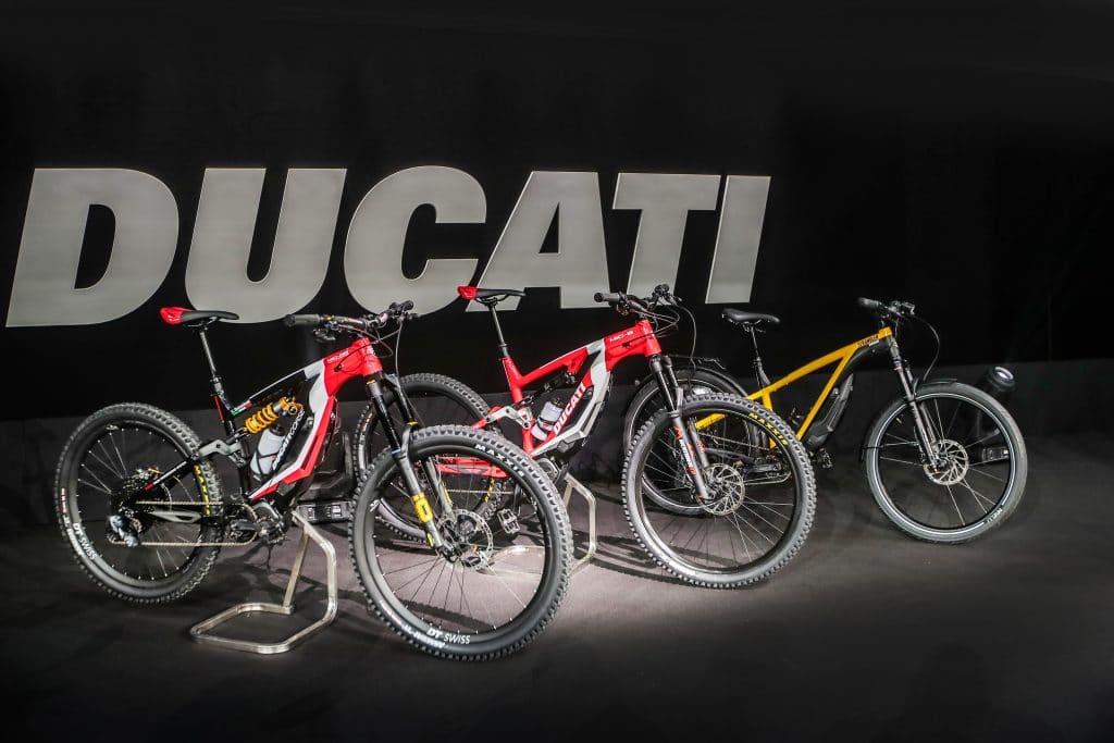 Modelos E-bikes 2020