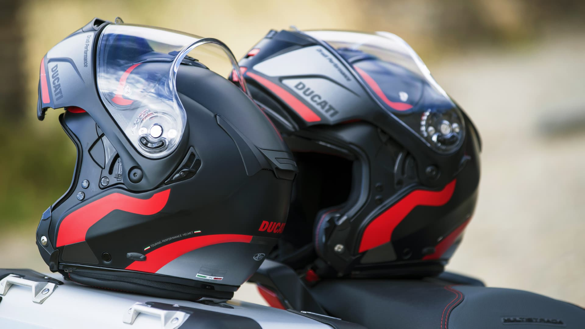 Multistrada 1260 apparel