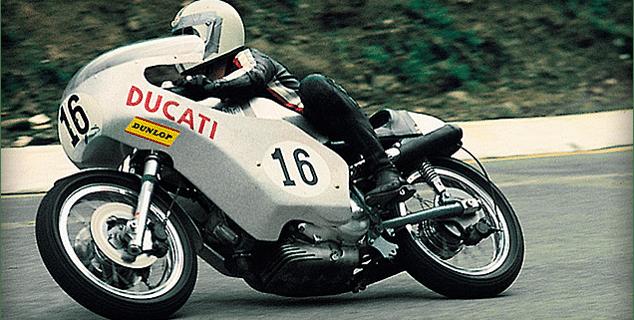 Años 70 Ducati