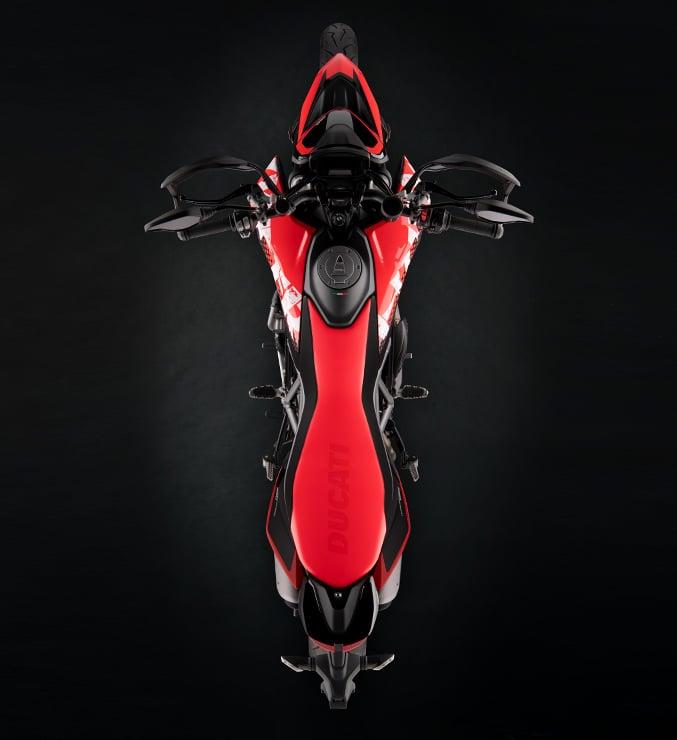 ergonomía hyper 950 rve