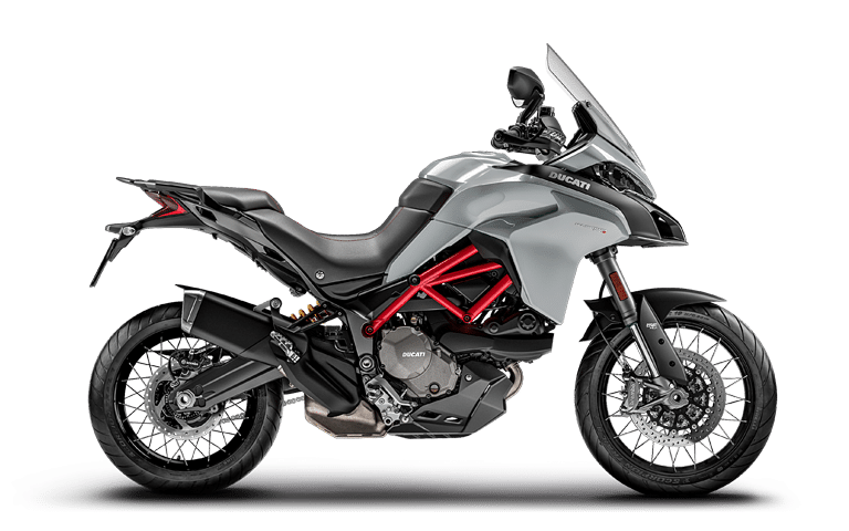 Multistrada 950 S Spoked Wheels 2020