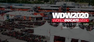 World Ducati Week 2020