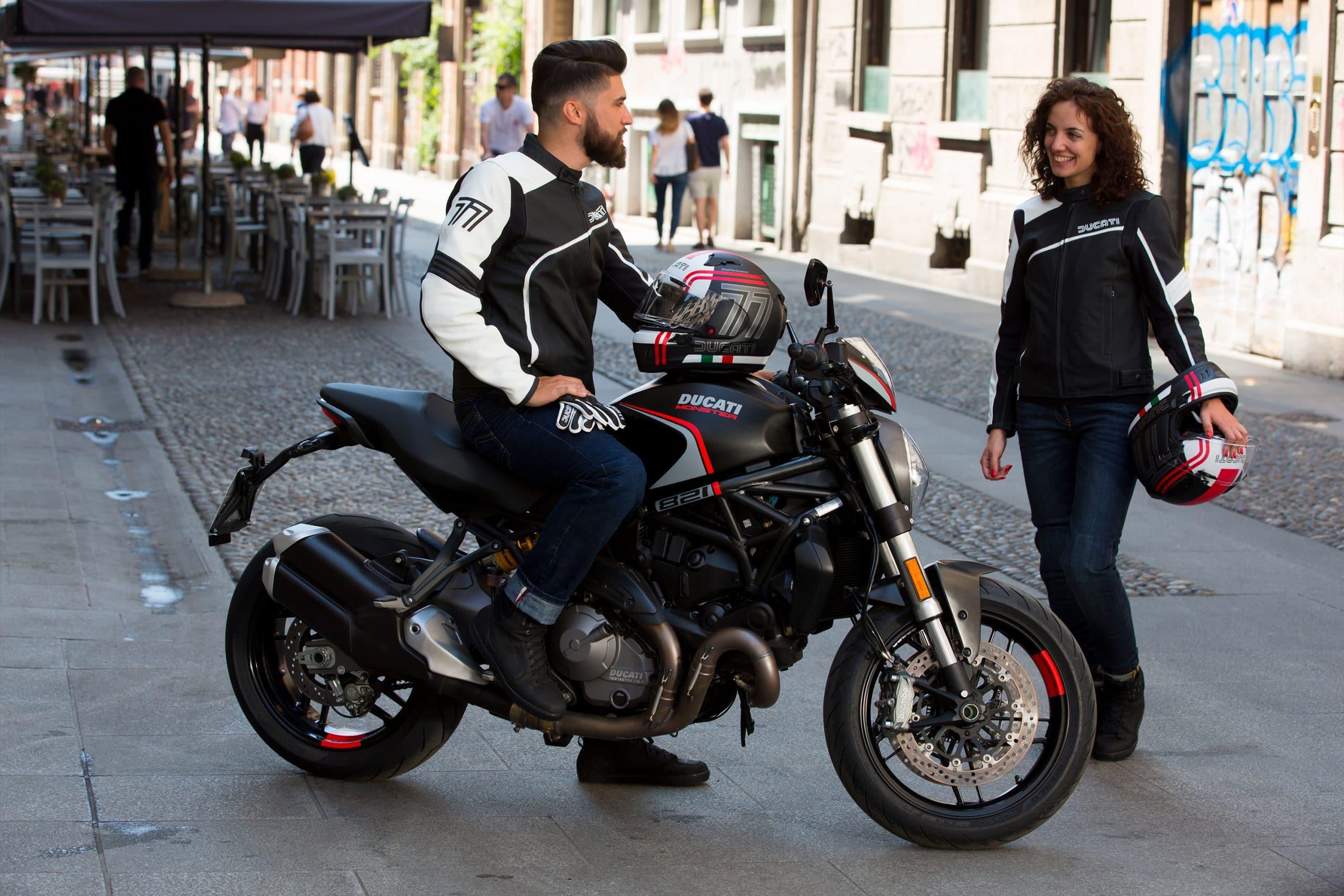 Ducati Apparel