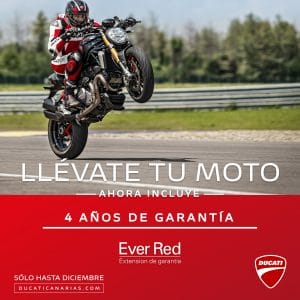 Campaña Ever Red