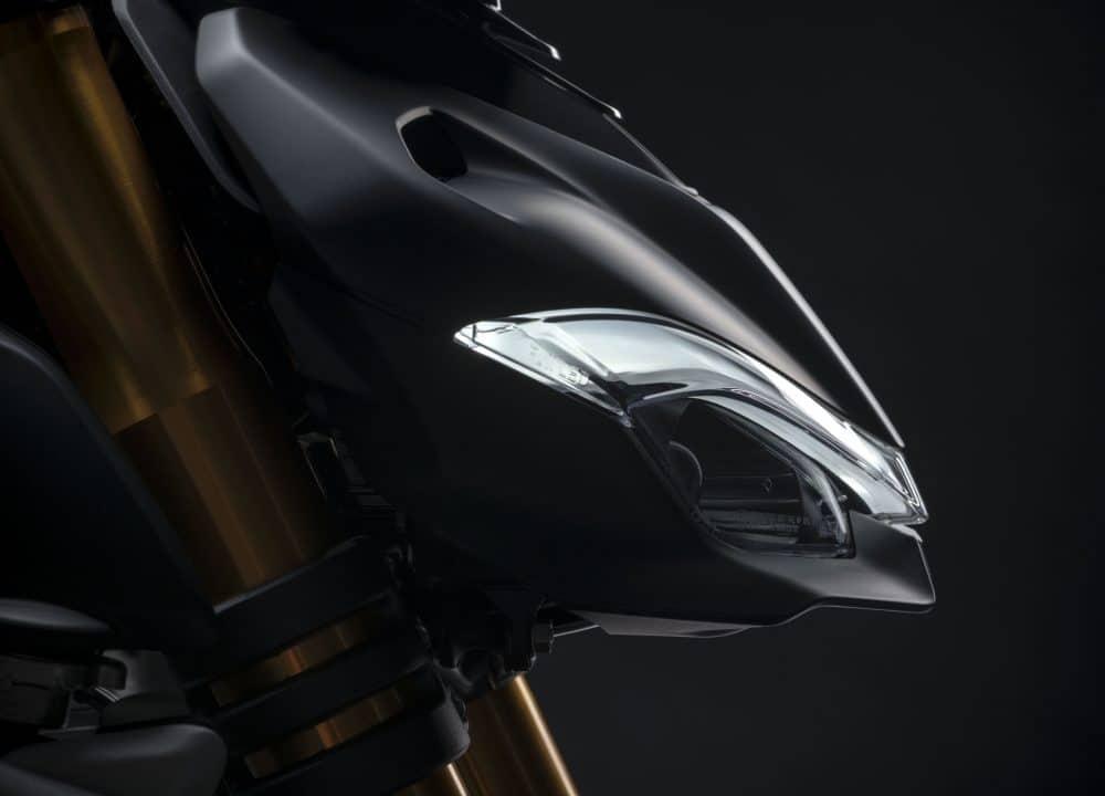 Streetfighter V4 S Dark Stealth