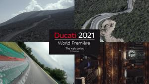 Ducati World Première 2021