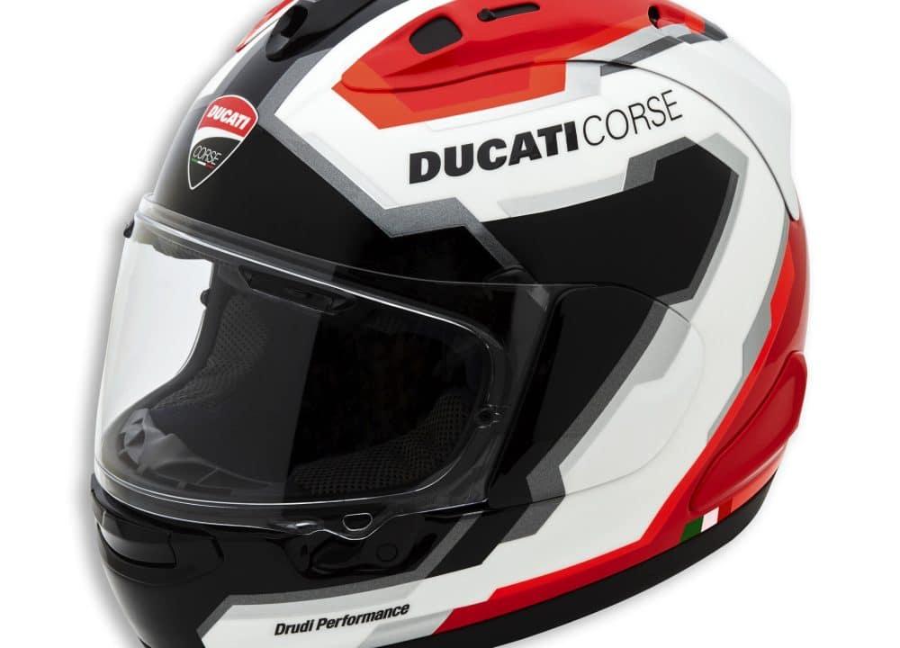 Apparel Ducati