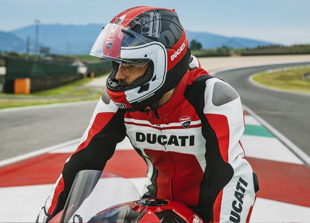 Apparel Panigale V4 SP
