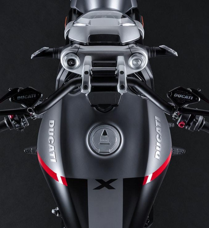 Ducati XDiavel Canarias